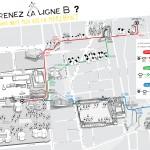 Marche-à-Suivre Plan station Meriadeck